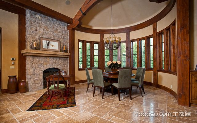 别墅装修风格有哪几种