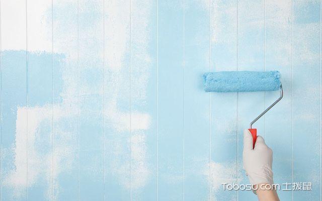 室内墙面刷漆流程是怎么样的
