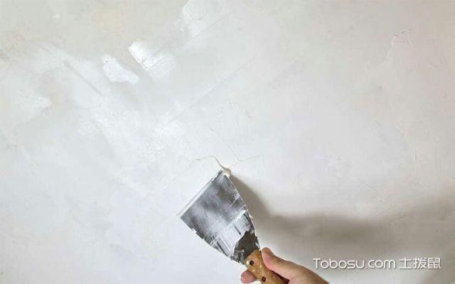 室内墙面刷漆流程具体介绍