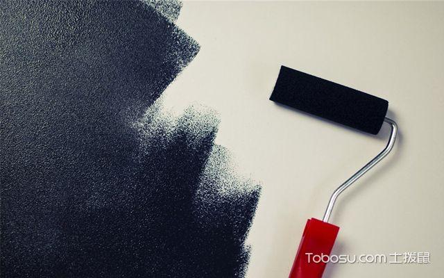 墙面刷漆的流程有哪些