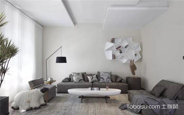如何才能把家布置好看之利用灯光