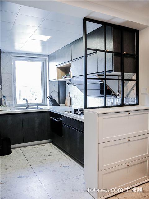 厨房的设计技巧