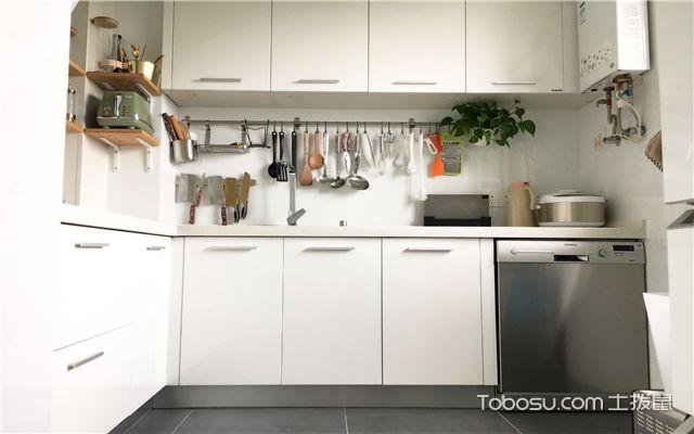 厨房的设计技巧-做好收纳