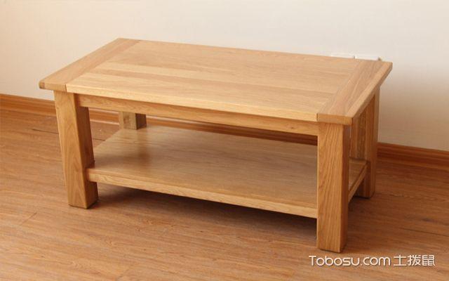 白橡木家具好吗