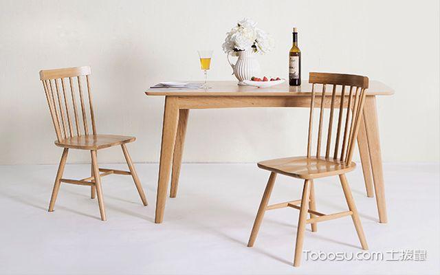 白橡木家具的优缺点介绍