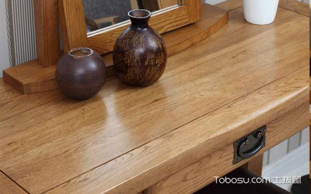 白橡木家具的保养方法是什么