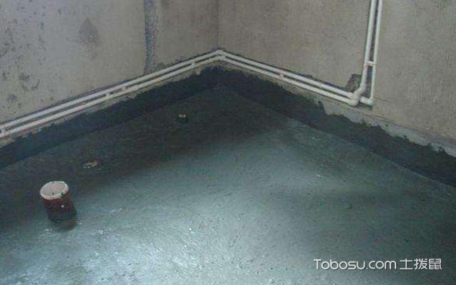 卫生间怎么做防水—案例图2