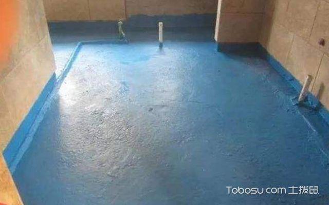 卫生间怎么做防水—案例图3