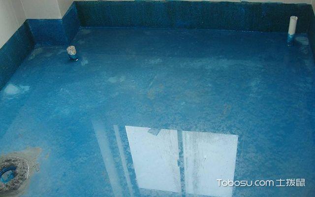 卫生间怎么做防水—案例图4