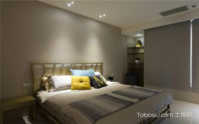 卧室床如何选购