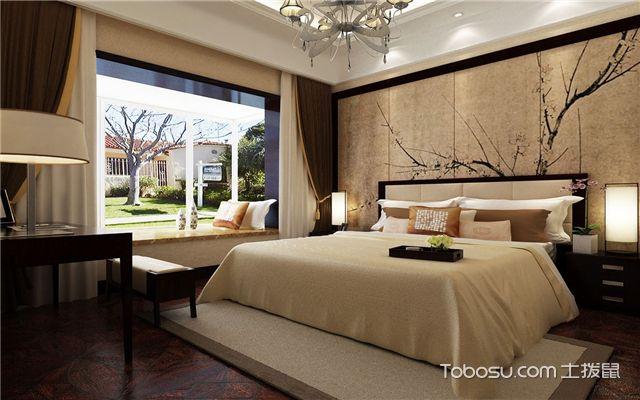 卧室床如何选购之注意尺寸