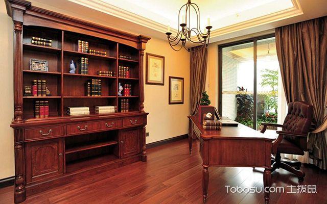 u乐国际娱乐城书房u乐娱乐平台优乐娱乐官网欢迎您之砖红色家具