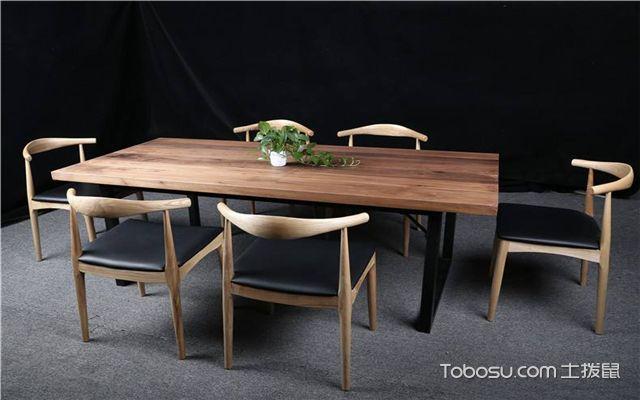 胡桃木家具怎么保养之特点