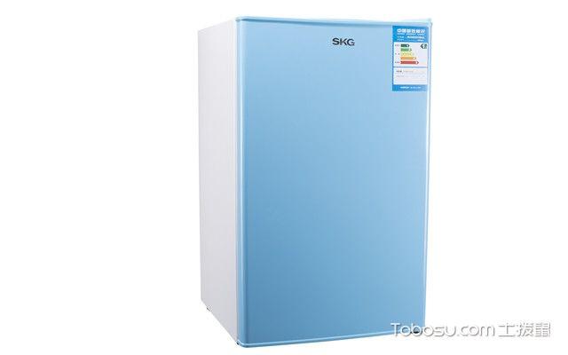 冰箱如何保养之冰箱除味