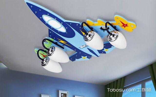 儿童房灯具的挑选方法是什么