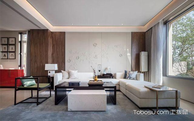 二层别墅室内设计效果图赏析