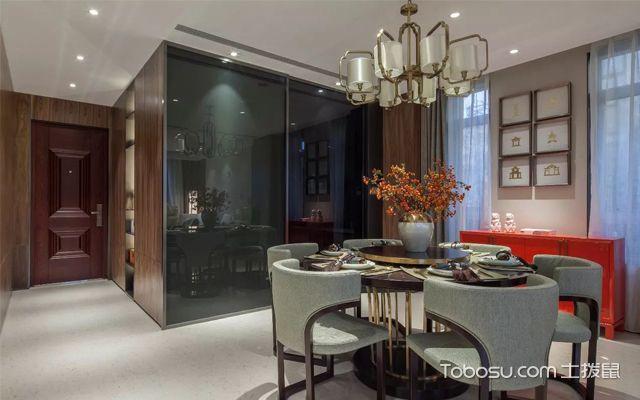 2018最新二层别墅室内设计图片