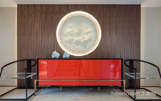 二层别墅室内装修设计图片介绍