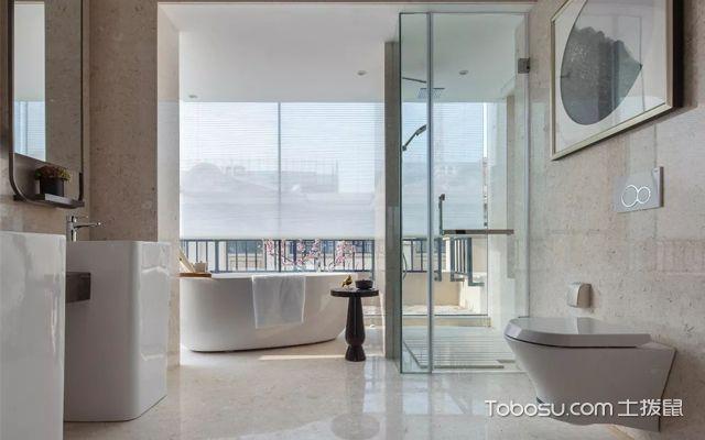 最新二层别墅室内装修设计实景图