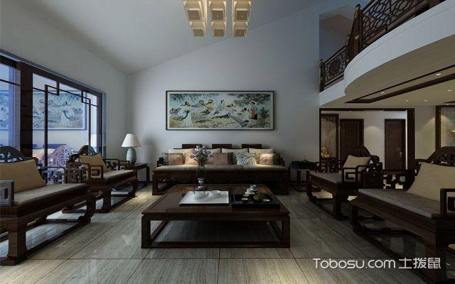 中式古典风格的特点介绍