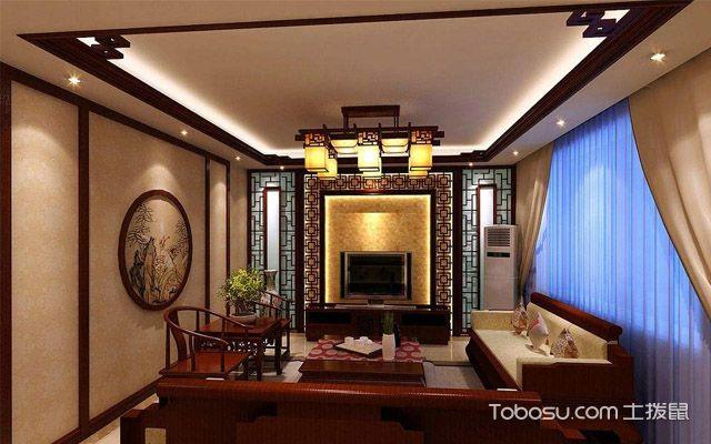 中式古典风格的特点以及搭配技巧详解