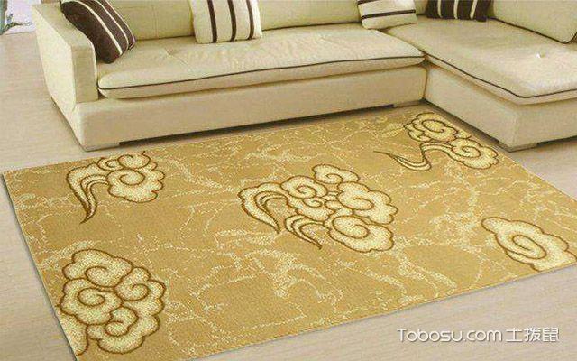 地毯怎么选