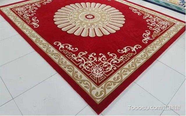 地毯的选购方法是什么