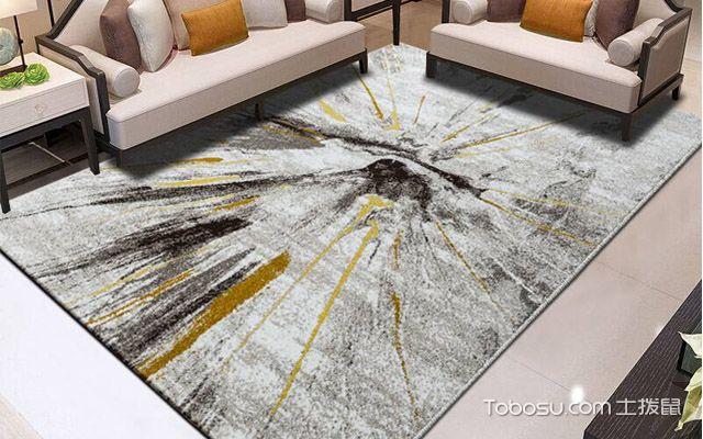 地毯的挑选方法与保养技巧