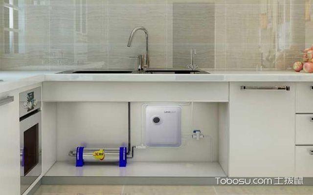 选购家用厨房净水器的方法是什么