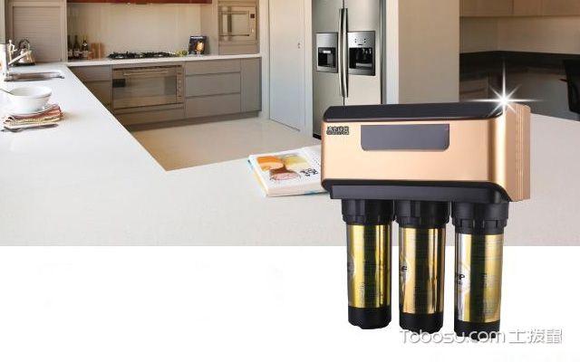 选购家用厨房净水器的技巧有哪些
