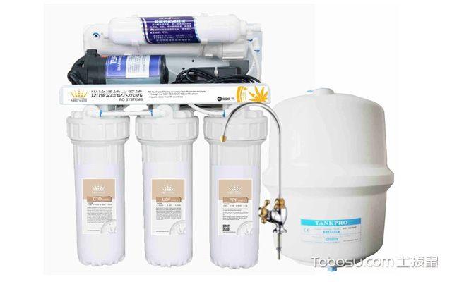 家用厨房净水器的选购技巧介绍