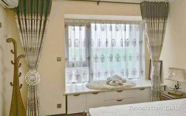 卧室飘窗的装修材料有哪几种