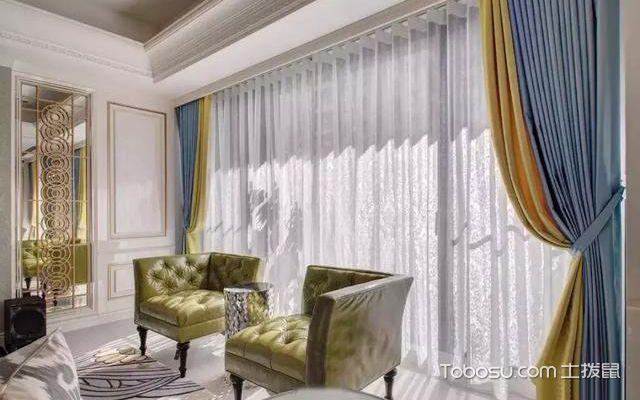 买窗帘的注意事项有哪些