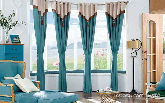 窗帘选购的注意事项有哪些
