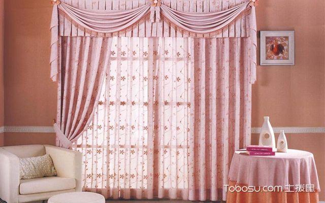 选购窗帘要注意些什么