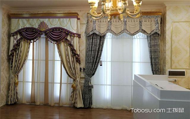 窗帘店如何装修设计之灯光设计