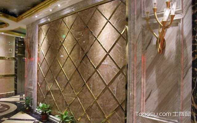 石塑板上墙安装方法详解