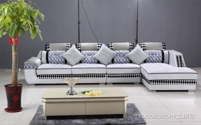 布艺沙发怎么挑选