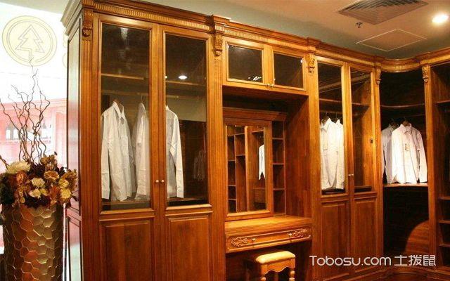 做衣柜有哪些板材可以用