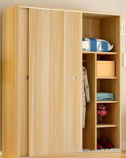 做衣柜常用的板材有哪些