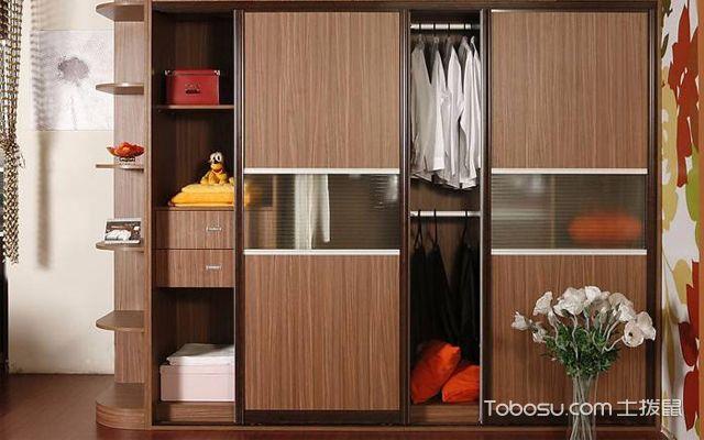 常用于做衣柜的板材有哪几种