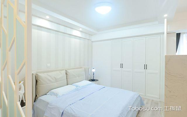 小户型卧室衣柜u乐娱乐平台优乐娱乐官网欢迎您之现代卧室衣柜设计