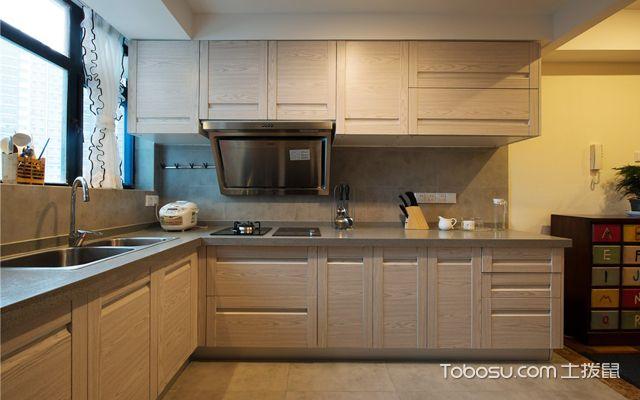 100平米三室一厅装修需要多少钱