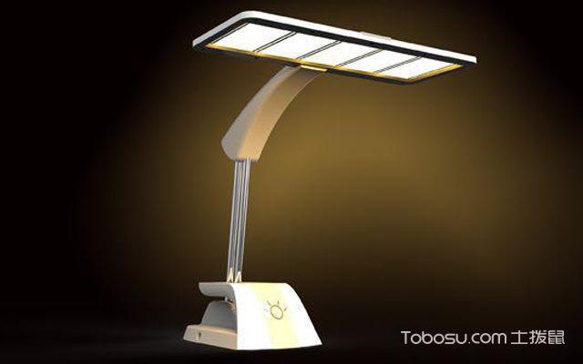 台灯的选购方法是什么