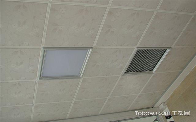 集成吊顶安装注意事项有哪些