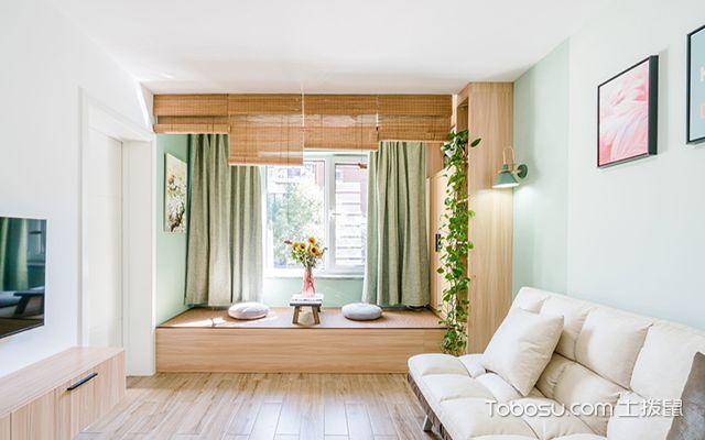 内置阳台装修效果图,打造独特的阳台空间