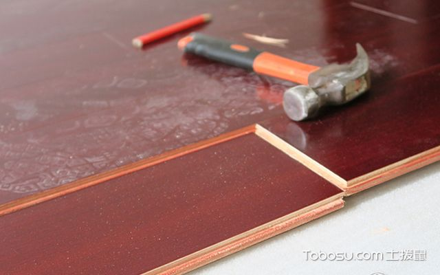 实木复合地板安装注意事项有哪些