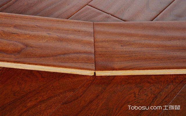 实木复合地板安装注意事项介绍