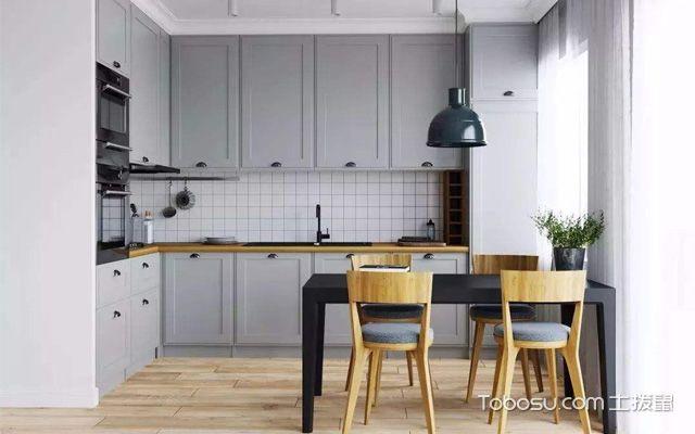 厨房装修注意事项有哪些
