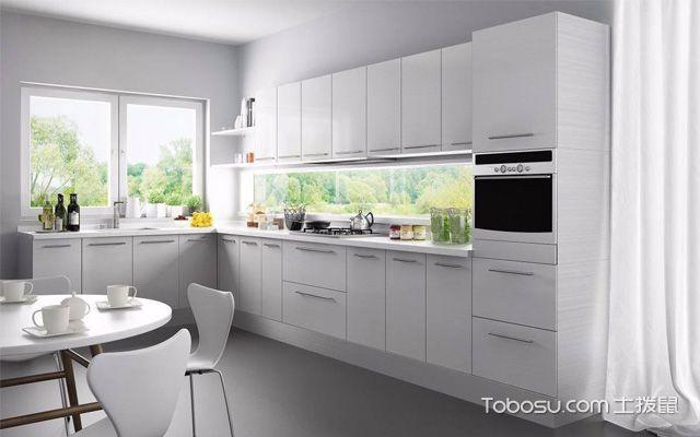 装修厨房要注意什么呢